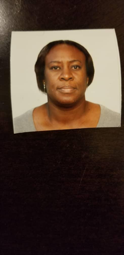 Mrs Ibiene Oboh